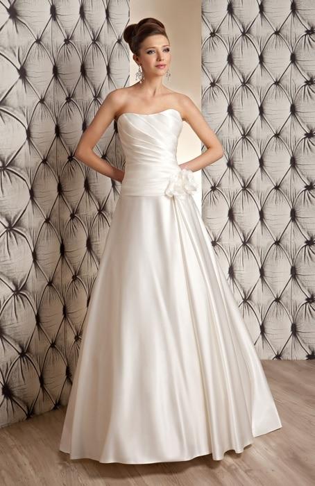 Ma robe de mariée selon ma morphologie : Portail Beauté  Portail ...