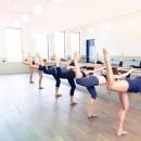 Sport : zoom sur le Fit'Ballet pour un corps de danseuse